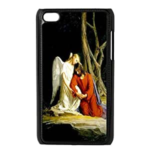 JenneySt Phone CaseLove Jesus FOR IPod Touch 4th -CASE-9