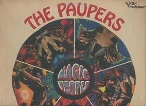 magic people LP