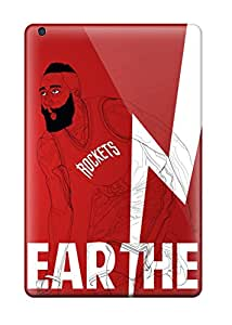 Theodore J. Smith's Shop houston rockets basketball nba (67) NBA Sports & Colleges colorful iPad Mini 2 cases