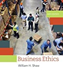 Business Ethics: A Textbook with Cases (MindTap Course List)