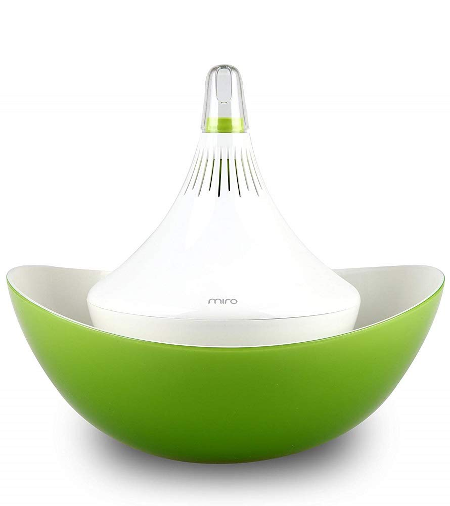 Miro CleanPot Cool-Mist Humidifier and Aroma Oil Diffuser - (Bowl included)