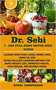 free 26 day detox diets