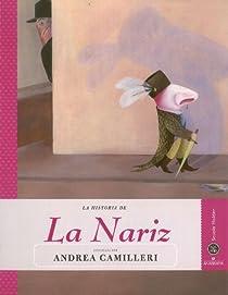 La Nariz par Camilleri