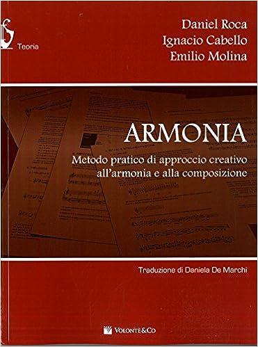 Armonia. Metodo pratico