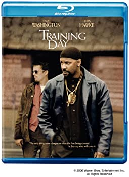 Training Day [Blu-ray] [2001]