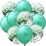 Wnakeli Latex Ballons Birthday Party Supplies Wedding Graduation Baby Shower Decorations Supplies 10Pcs