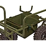 Ex Demo TF Gear Juggernaut Heavy Duty Carp Fishing Under Barrow Bag