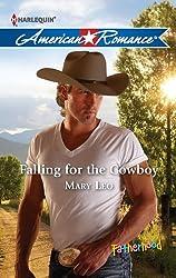 Falling for the Cowboy (Fatherhood)