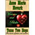Melanie and Blake (Texas Two Steps Short Story Book 3)