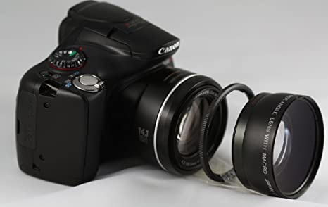 The 8 best canon sx30is lens adapter