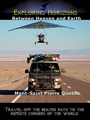 Exploring Horizons - Between Heaven and Earth: Mont-Saint Pierre - Horizon Block