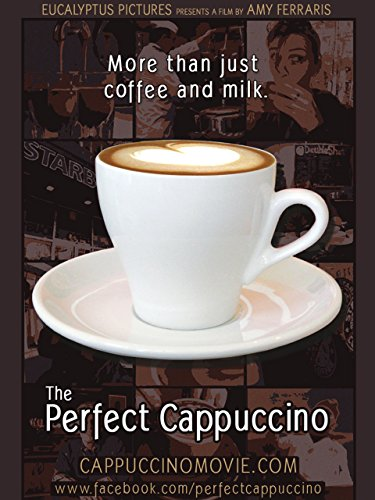 The Perfect Cappuccino - Movie Starbuck