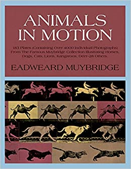 eadweard muybridge 55 series
