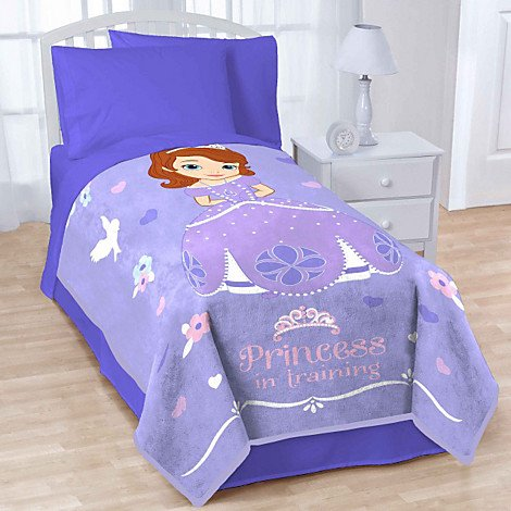 Disney Sofia the First Collection for Nursery