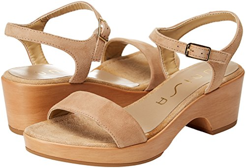 Barley Unisa 18 Irita barley ks Sandals Women's Grey gq0RgO7x