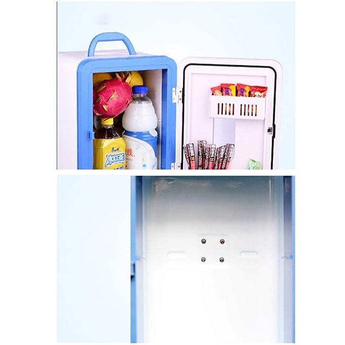 Amazon.es: Lcxghs Refrigerador vertical for automóvil de 12 litros ...