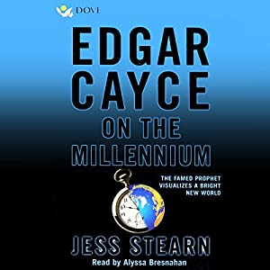 Edgar Cayce on the Millennium Audiobook