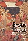 Erotic Justice, Ratna Kapur, 1904385249