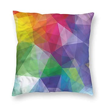Amazon.com: Clayii Abstract - Almohada para sofá (fácil ...