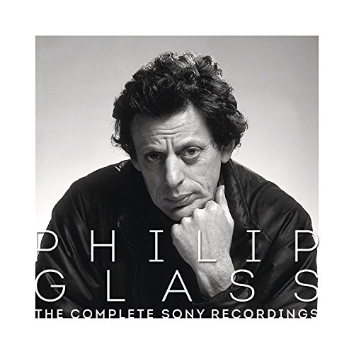 Philip Glass - The Complete Sony Recordings
