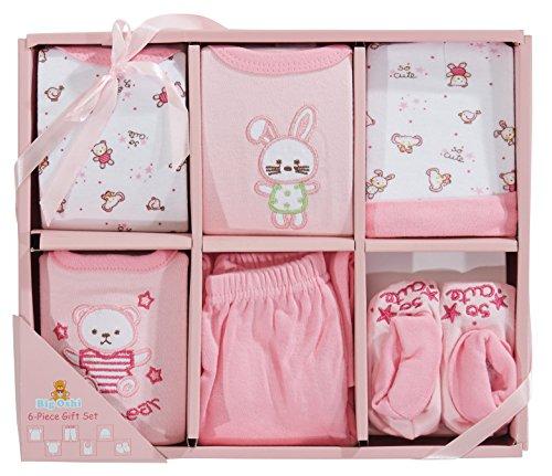 Big Oshi Piece Layette Gift product image