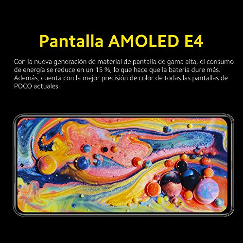 Celular Xiaomi Poco F3 128gb Branco Global
