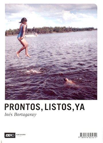 Prontos Listos Ya (Spanish) Paperback – 2010