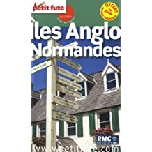 ÎLES ANGLO-NORMANDES 2015-2016