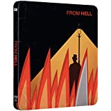 From Hell (Zavvi Exclusive Steelbook) [Blu-ray]