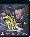 Dr Terror's House of Horrors (Blu-ray)