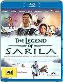 The Legend of Sarila [ NON-USA FORMAT, Blu-Ray, Reg.B Import - Australia ]