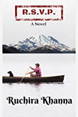 R.S.V.P.: A Novel Kindle Edition