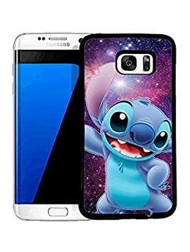coque stitch samsung galaxy s6 edge