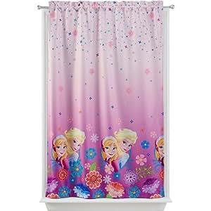 Amazon Com Disney Frozen Breeze 42 By 63 Inch Polyester