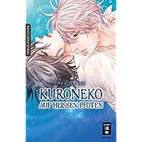 Kuroneko - Auf heißen Pfoten! 01