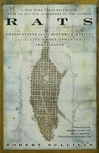 Rats: Observations on the History & Habitat of the...