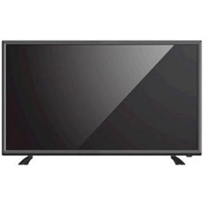 Zephir - ZE49UHD-2 - Televisor de 49 pulgadas 4 K Ultra HD Black ...