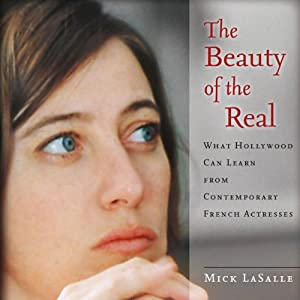 The Beauty of the Real Audiobook