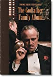 The Godfather Family Album (English, German and French Edition)