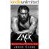 ZACK: Southside Skulls Motorcycle Club (Southside Skulls MC Romance Book 4)