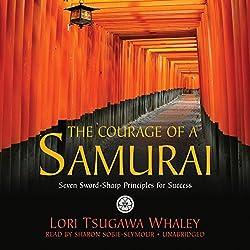 The Courage of a Samurai