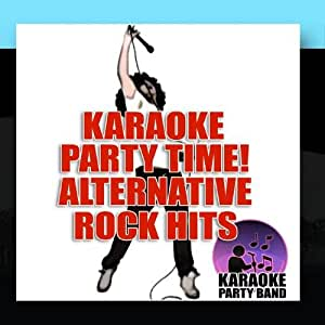 Karaoke Party Alternative