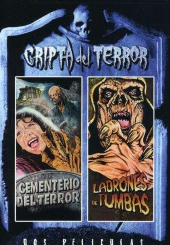 Valdemar Set - Cripta del Terror: Cementerio del Terror/Ladrones de Tumbas