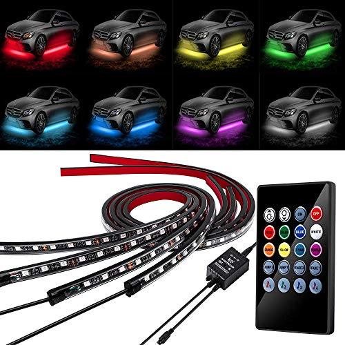 car led lights underbody - 9