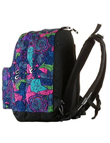 Backpack Seven The Double Pro XXL 18 Fuxia Fluo