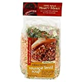 Indiana Harvest Sausage Lentil Soup Mix by Frontier Soups