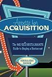 Appetite for Acquisition, Eric Gagnon and Robin Gagnon, 1617398144