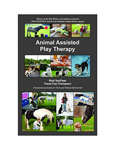 Animal Assisted Play Therapy ()