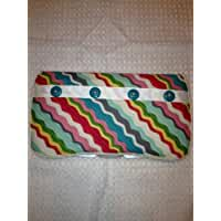 Hand Made Covered Baby Wipe Cases