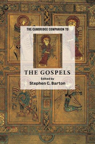 barton reading the old testament - 9